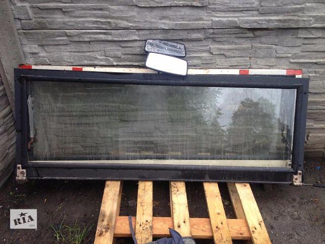 купить бу Б/у стекло лобовое/ветровое для легкового авто Mercedes G-Class 460 461 w460 w461 в Киеве