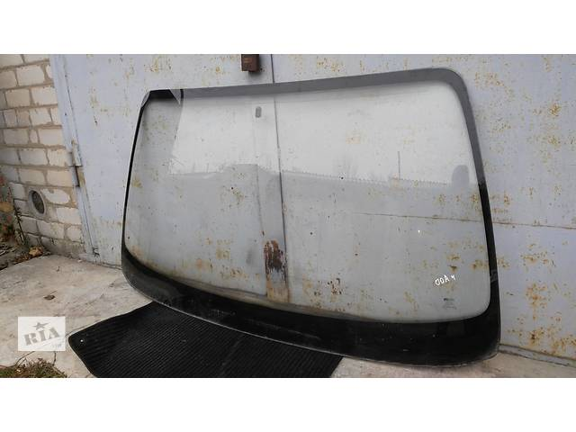 бу Б/у стекло лобовое/ветровое для легкового авто Opel Omega A в Умани