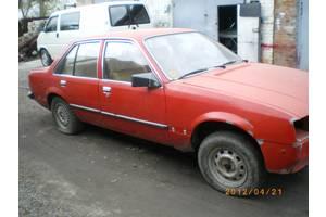 б/у Стекла лобовые/ветровые Opel Rekord