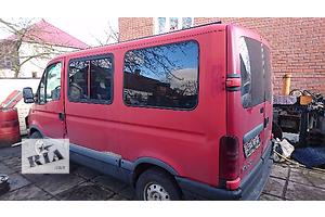 б/у Стекло лобовое/ветровое Renault Master груз.