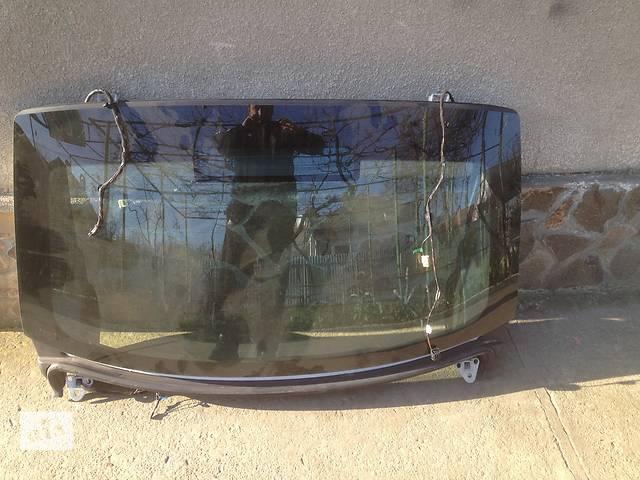 купить бу Б/у стекло лобовое/ветровое для легкового авто Skoda SuperB в Ужгороде