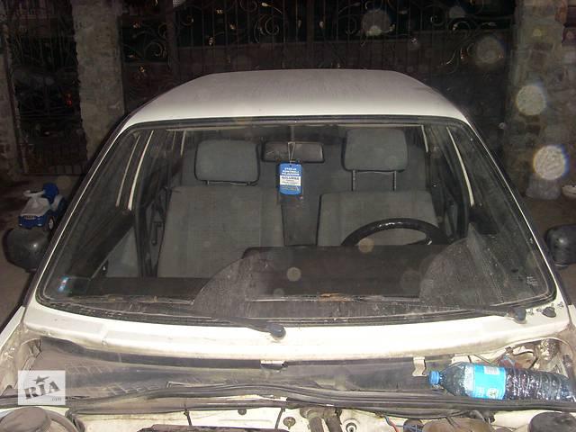 Б/у стекло лобовое/ветровое для легкового авто Volkswagen Golf II- объявление о продаже  в Борщеве