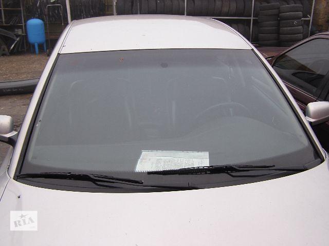 бу Б/у стекло лобовое/ветровое для легкового авто Volkswagen Passat B5 в Новой Каховке