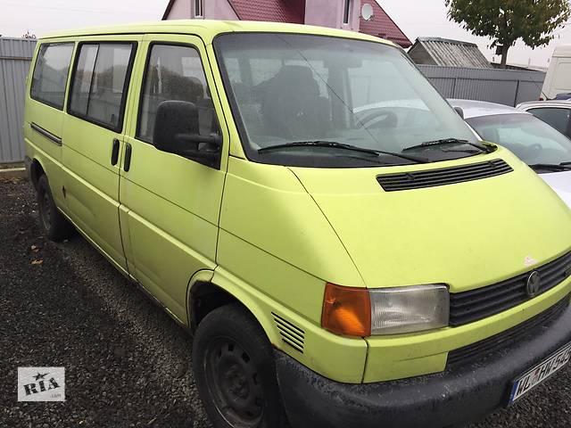 бу Б/у стекло лобовое/ветровое для легкового авто Volkswagen T4 (Transporter) в Луцке