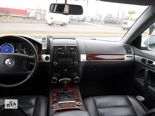 бу Б/у стекло лобовое/ветровое для легкового авто Volkswagen Touareg в Сумах