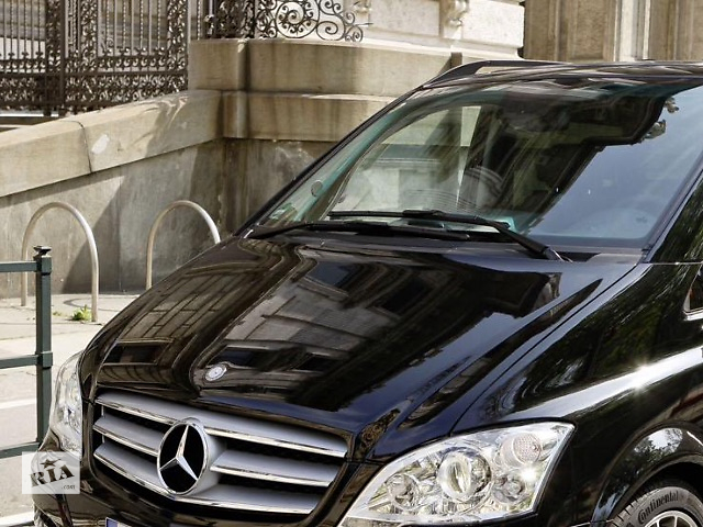 Б/у стекло лобовое/ветровое для Mercedes Vito 639 viano 2004-14- объявление о продаже  в Луцке