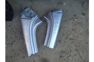 б/у Стекла лобовые/ветровые Mitsubishi ASX
