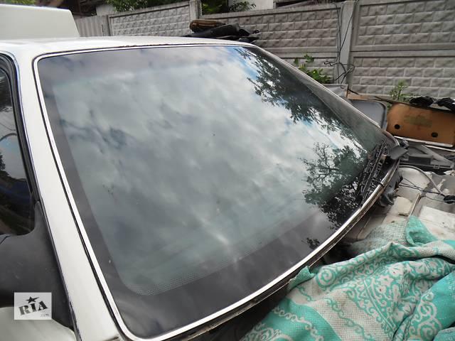 бу Б/у стекло лобовое/ветровое для седана Audi 100 в Дубно (Ровенской обл.)