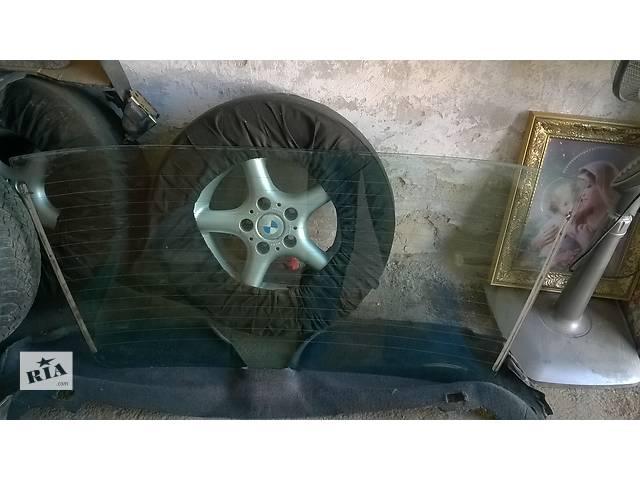 Б/у стекло лобовое/ветровое для седана BMW 3 Series- объявление о продаже  в Ивано-Франковске