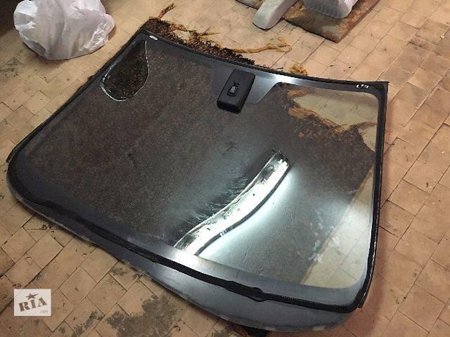 купить бу Б/у стекло лобовое/ветровое для седана Mazda 6 в Ровно