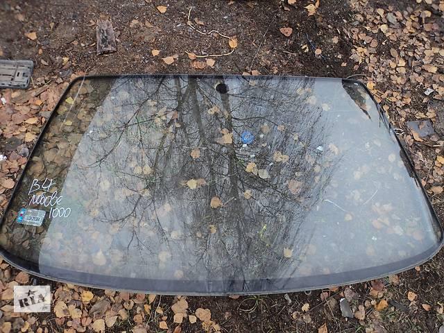 Б/у стекло лобовое/ветровое для седана Volkswagen Passat B4- объявление о продаже  в Шацке