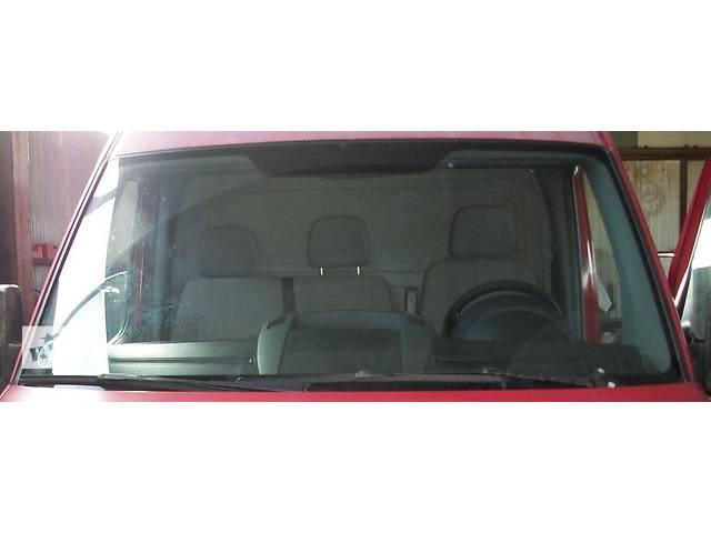 продам Б/у Стекло лобовое/ветровое для Volkswagen Crafter Фольксваген Крафтер 2.5 TDI 2006-2010 бу в Рожище