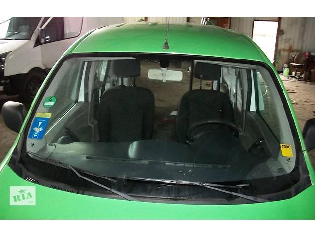 бу Б/у Стекло лобовое/ветровое Renault Kangoo Кенго 1,5 DCI К9К B802, N764 2008-2012 в Рожище