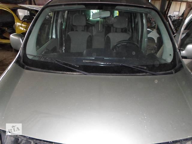 продам Б/у Стекло лобовое/ветровое Renault Kangoo Кенго 1,5 DCI К9К B802, N764 2008-2012 бу в Рожище