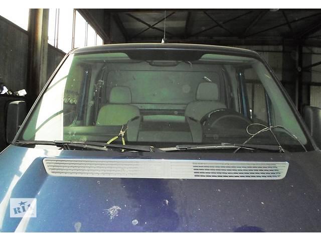 Б/у Стекло лобовое Volkswagen Crafter Фольксваген Крафтер 2.5 TDI 2006-2010- объявление о продаже  в Рожище