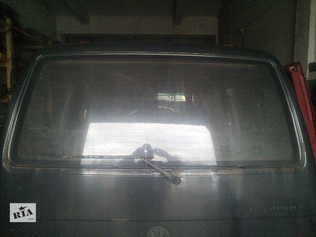 бу Б/у стекло ляды для легкового авто Volkswagen T4 (Transporter) в Ковеле