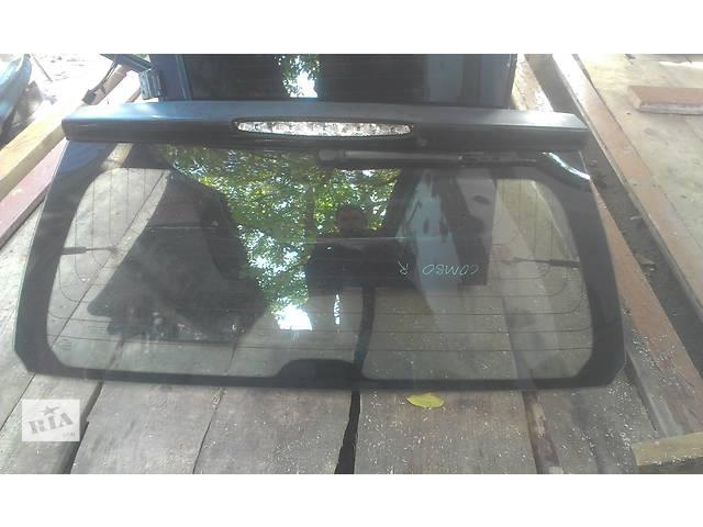 бу Б/у стекло на ляду Smart Fortwo 2002 р в Ковеле