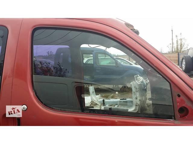 бу Б/у стекло переднее правое для минивена Citroen Berlingo в Радивилове