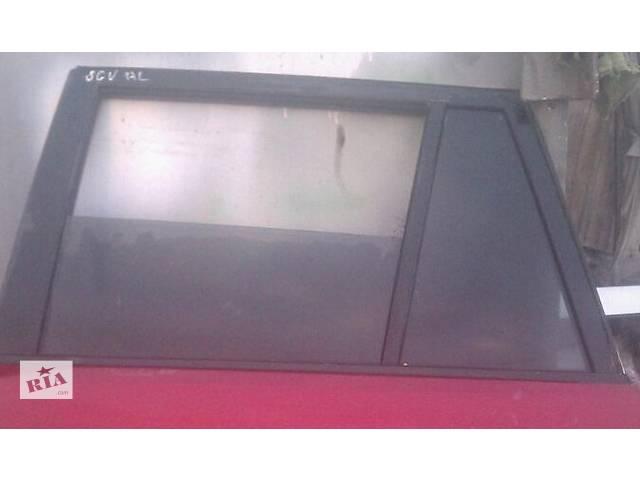 продам Б/у стекло передней левой 84502-78K00 и задней левой 84504-65J00 двери для кроссовера Suzuki Grand V бу в Николаеве