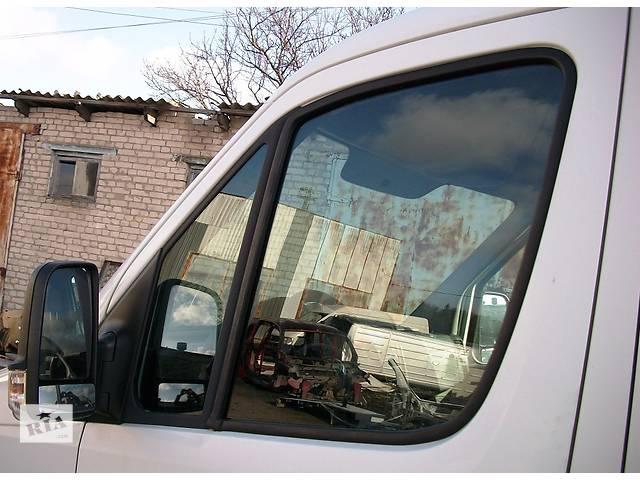 бу Б/у Стекло стекло в кузов Volkswagen Crafter Фольксваген Крафтер, Мерседес Спринтер Спрінтер, W906 2006-2011 в Луцке