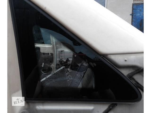 бу Б/у стекло треугольник Mercedes Vito (Viano) Мерседес Вито (Виано ) V639 (109, 111, 115, 120) в Ровно