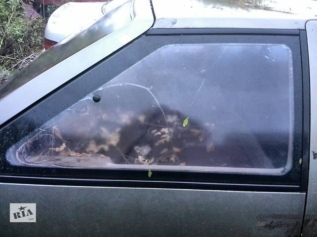 купить бу Б/у стекло в кузов  боковое для хэтчбека Mitsubishi Colt Hatchback (3d) 1986г в Киеве