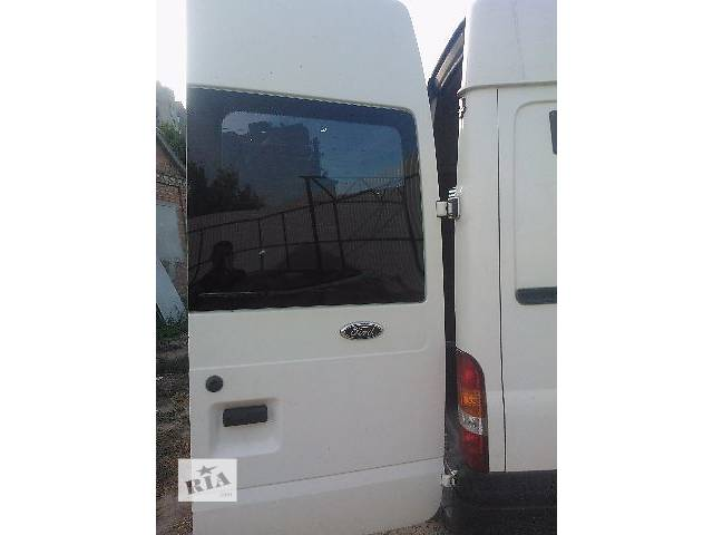 бу Б/у стекло в кузов для другого Ford Transit в Днепре (Днепропетровск)