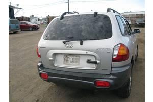 б/у Стекла в кузов Hyundai Santa FE