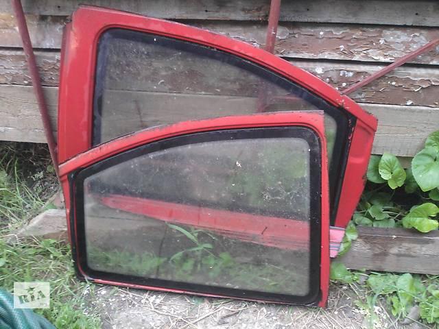 бу Б/у стекло в кузов для хэтчбека Opel Kadett в Запорожье