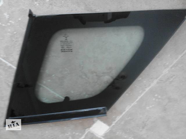 продам Б/у стекло в кузов для кроссовера Land Rover Range Rover Evoque бу в Черновцах