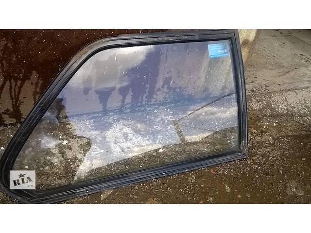 Б/у стекло в кузов для купе BMW 318- объявление о продаже  в Ужгороде
