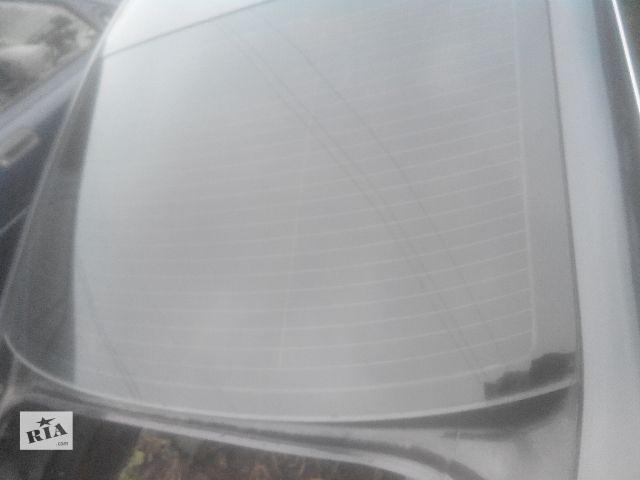 Б/у стекло в кузов для легкового авто Audi A6 2006- объявление о продаже  в Львове