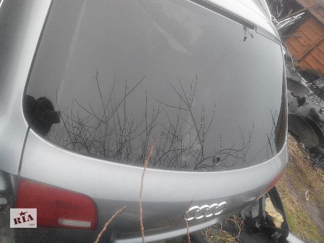 продам Б/у стекло в кузов для легкового авто Audi A6 2007 бу в Львове