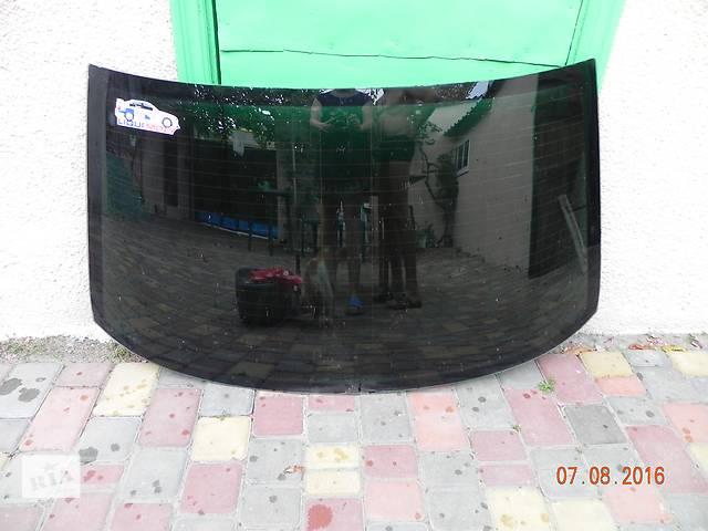 Б/у стекло в кузов для легкового авто BMW 318- объявление о продаже  в Одессе