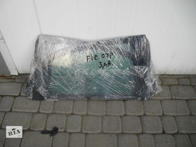 продам Б/у стекло в кузов для легкового авто Ford Fiesta 2007 бу в Львове