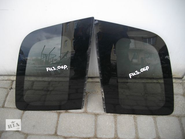 бу Б/у стекло в кузов для легкового авто Ford Fusion 2008 в Львове