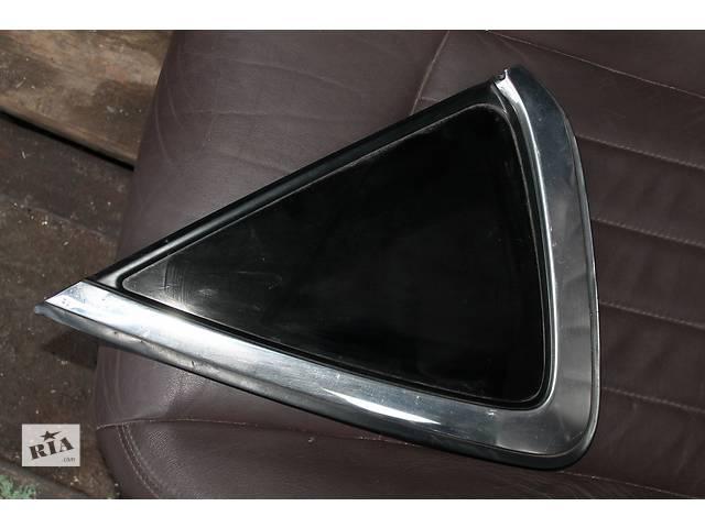 бу Б/у стекло в кузов для легкового авто Infiniti EX в Одессе