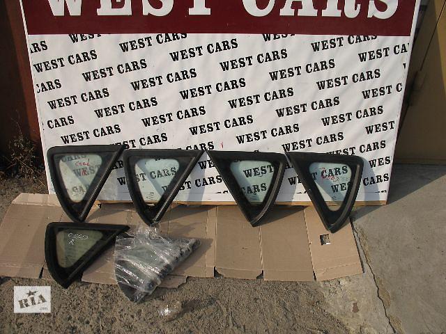 бу Б/у стекло в кузов для легкового авто Kia Ceed 2008 в Луцке