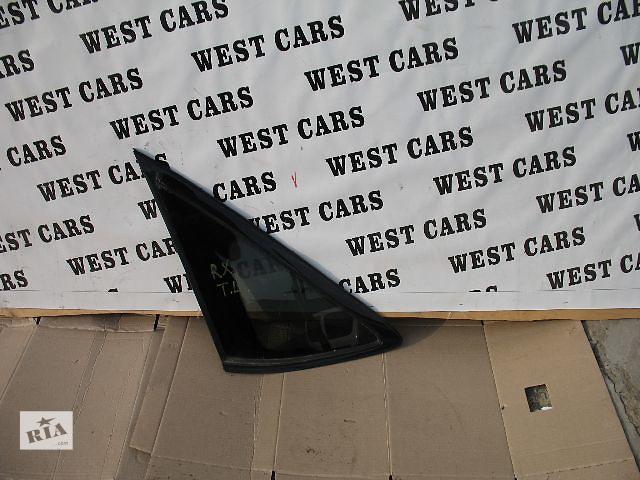 бу Б/у стекло в кузов для легкового авто Lexus RX 2006 в Луцке