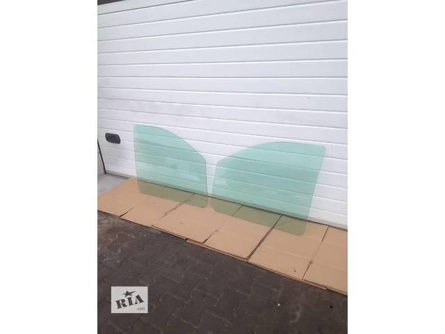 бу Б/у стекло в кузов для Mercedes Vito 639 в Луцке