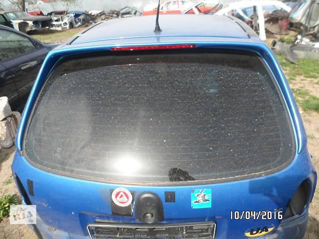 бу Б/у стекло в кузов для легкового авто  Opel Corsa В в Умани