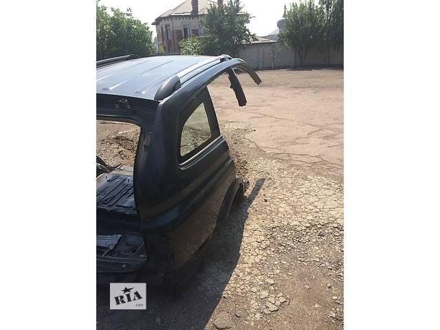 продам Б/у стекло в кузов для легкового авто SsangYong Kyron 2005-2013 р бу в Ровно