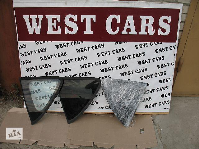 Б/у стекло в кузов для легкового авто SsangYong Rexton II 2008- объявление о продаже  в Луцке