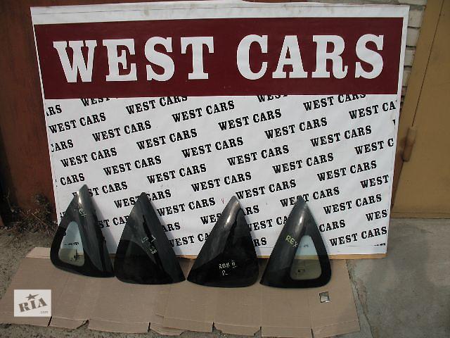 купить бу Б/у стекло в кузов для легкового авто SsangYong Rexton II в Луцке