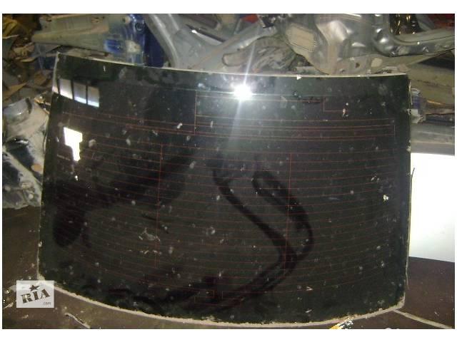 продам Б/у стекло в кузов для легкового авто Toyota Camry 50 55 бу в Киеве