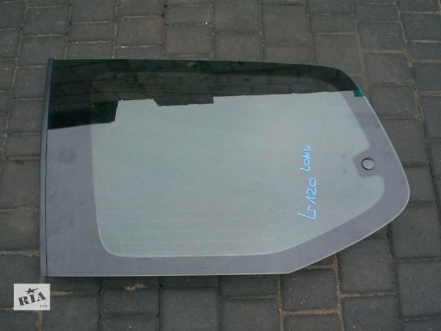 Б/у стекло в кузов для легкового авто Toyota Land Cruiser Prado 120- объявление о продаже  в Киеве