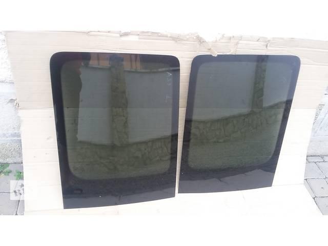 Б/у стекло в кузов для легкового авто Volkswagen Caddy- объявление о продаже  в Косове (Ивано-Франковской обл.)