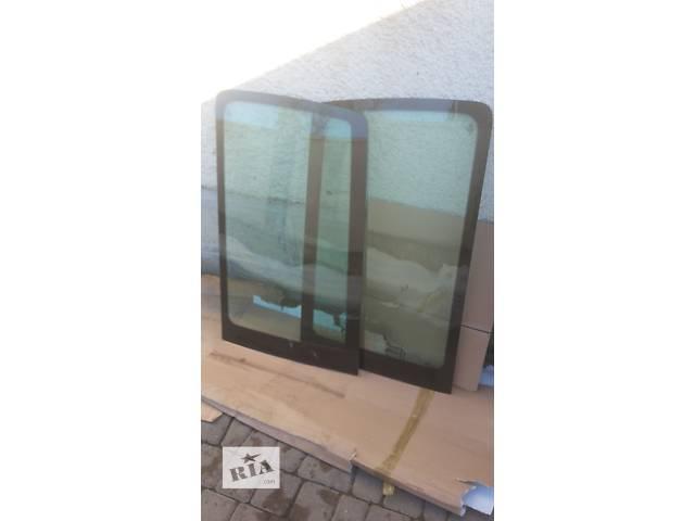 бу Б/у стекло в кузов для легкового авто Volkswagen Caravella в Косове (Ивано-Франковской обл.)