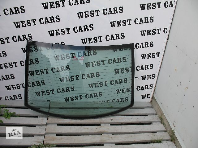 купить бу Б/у стекло в кузов для легкового авто Volkswagen Passat 2000 в Луцке