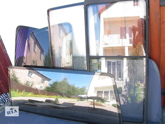 Б/у стекло в кузов для легкового авто Volkswagen T4 (Transporter)- объявление о продаже  в Яворове (Львовской обл.)